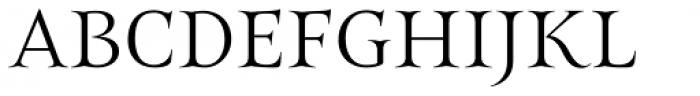 Belda Ext Light Font UPPERCASE
