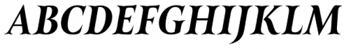 Belda Norm Extra Bold Italic Font UPPERCASE
