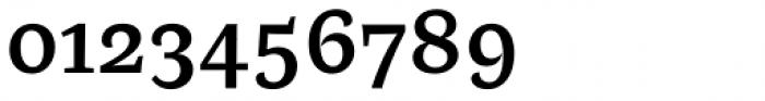 Beletria Medium Font OTHER CHARS