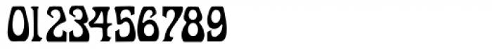 Belgravia Font OTHER CHARS