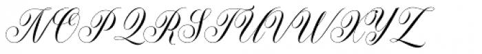 Bellanaisa Regular Font UPPERCASE