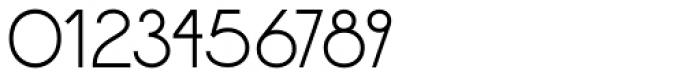 Bellavista Condensed 50 Font OTHER CHARS