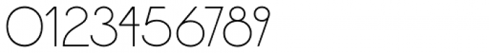 Bellavista Expanded 30 Font OTHER CHARS