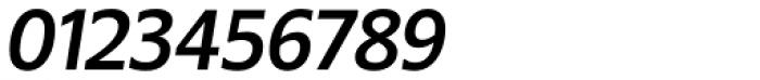 Belle Sans Condensed Md Ob Font OTHER CHARS