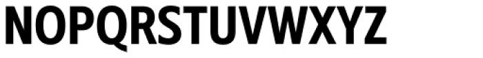 Belle Sans Ex Cond Bold Font UPPERCASE