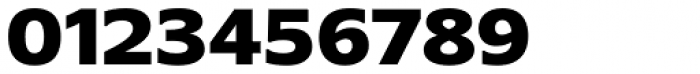 Belle Sans Expanded Blk Font OTHER CHARS