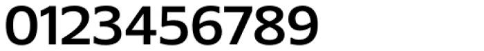 Belle Sans Medium Font OTHER CHARS