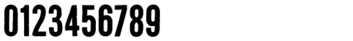 Bellfort Bold Font OTHER CHARS