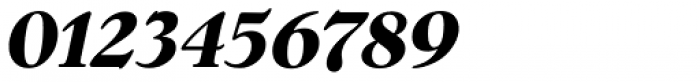 Bellini RR Bold Italic Font OTHER CHARS