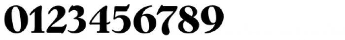 Bellini RR Bold Font OTHER CHARS