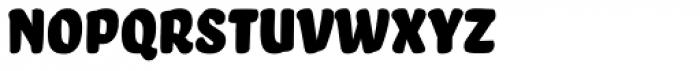 Bello Caps Pro Font LOWERCASE