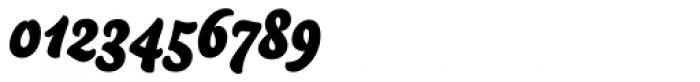 Bello Script Pro Font OTHER CHARS