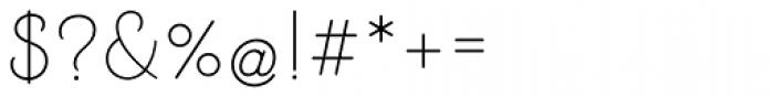 Beloved Sans Basic Font OTHER CHARS