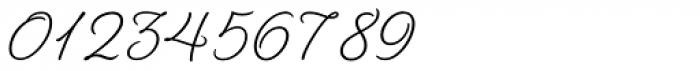 Beloved Script Basic Bold Font OTHER CHARS