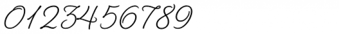 Beloved Script Bold Font OTHER CHARS