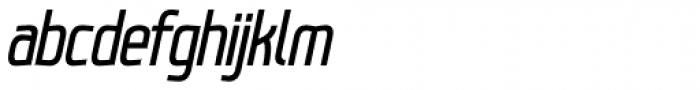 Belvedere ExtraBold Italic Font LOWERCASE