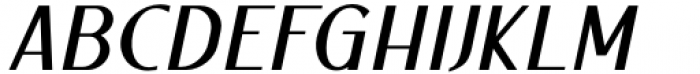Ben Bold Italic Font UPPERCASE
