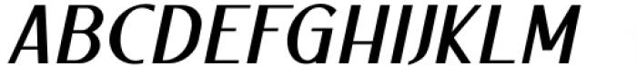 Ben Extra Bold Italic Font UPPERCASE