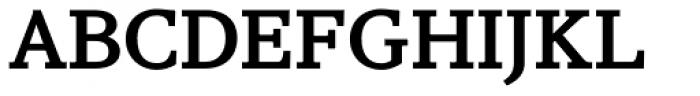 Benicia ExtraBold Font UPPERCASE