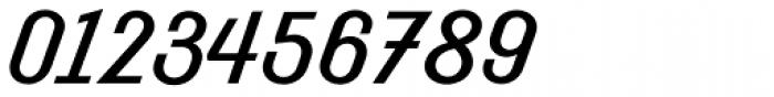 Benson Script No 30 Font OTHER CHARS