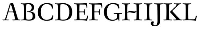 Berenjena Pro Fina Font UPPERCASE