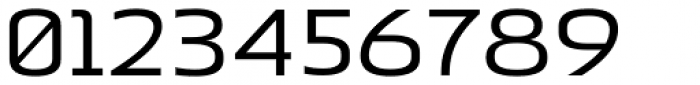 Beriot Regular Expanded Font OTHER CHARS