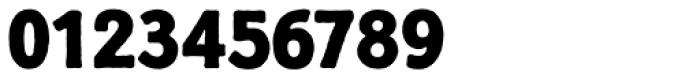 Berliner Grotesk BQ Bold Font OTHER CHARS