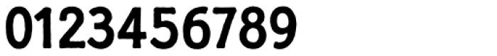 Berliner Grotesk BQ Medium Font OTHER CHARS
