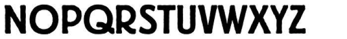 Berliner Grotesk BQ Medium Font UPPERCASE