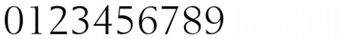 Berling EF Regular Font OTHER CHARS