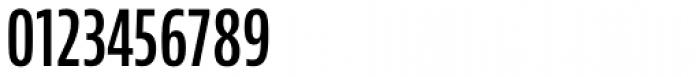 Bernino Sans Compressed SemiBold Font OTHER CHARS