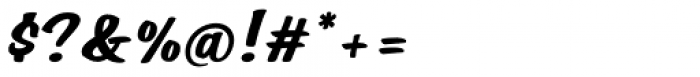 Bernyck Font OTHER CHARS
