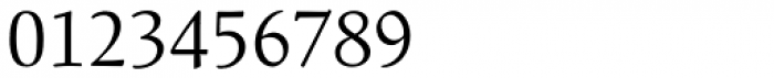 Bertham Pro Font OTHER CHARS