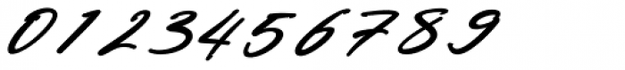 Bestowens Bold Italic Font OTHER CHARS