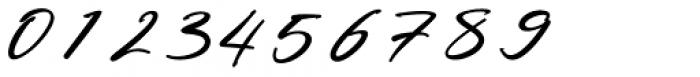 Bestowens Regular Font OTHER CHARS