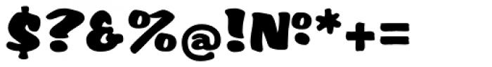 Bethlehem Ephrath Font OTHER CHARS