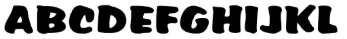 Bethlehem Ephrath Font UPPERCASE