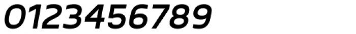 Betm Medium Italic Font OTHER CHARS
