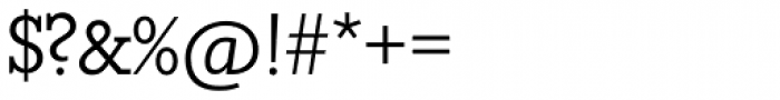 Beton SH Medium Font OTHER CHARS