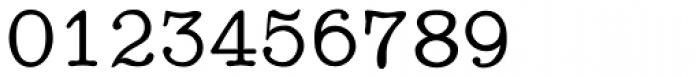 BetterTypeRight Medium Font OTHER CHARS