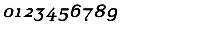 BF Matula Black Italic Font OTHER CHARS