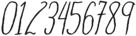 BGoblet Drawn otf (300) Font OTHER CHARS