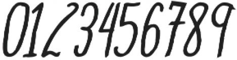 BGoblet Drawn otf (400) Font OTHER CHARS