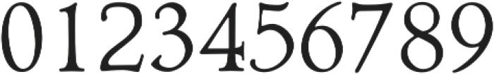 Biblia Serif otf (400) Font OTHER CHARS