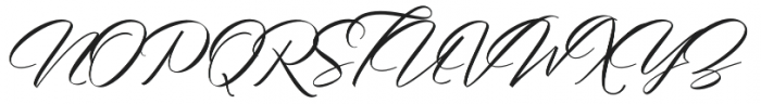 Bidaq otf (400) Font UPPERCASE