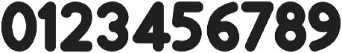 Bince Triex otf (400) Font OTHER CHARS
