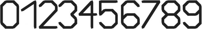 Biolane otf (400) Font OTHER CHARS