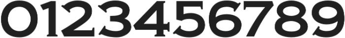 Biondi Regular otf (400) Font OTHER CHARS