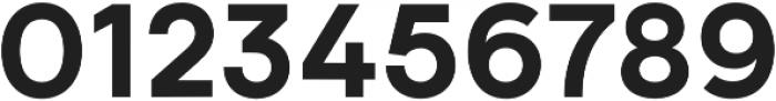 Biotif ExtraBold otf (700) Font OTHER CHARS