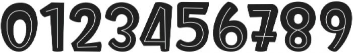 Birly ttf (400) Font OTHER CHARS